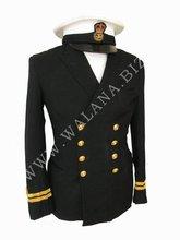 Royal Air force and Navy uniform