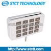Credit Card Reader with pinpad with EMV/PCI Certification