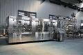 Automático água destilada máquina de engarrafamento