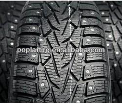 New style passenger car tyre studs/passenger studded tire