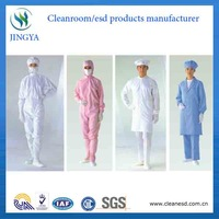 S/M/L/XL/XXL various size and style men and women esd work clothes