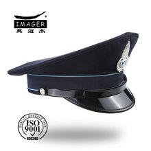 Usa skipper army captain blue cotton floppy skull hats