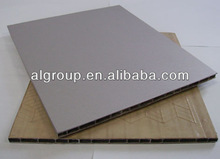 Aluminum boat building of shipping usage