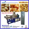automatic bugle chips snacks food making machine
