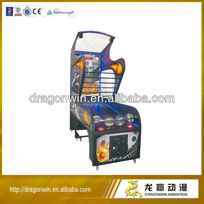 basketball gun machine for sale