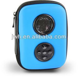 Best promotional gift: speaker bag design for all kinds of smartphones OEM/ODM/Wholesale supported