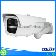 Security Network Software IP Camera Bullet Model