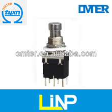 PBS-24-202P push button switch / micro switch