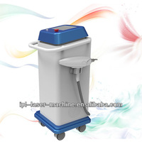 laser paint removal machine