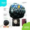 China D=1.2m L3m Ocean pneumatic rubber fender system
