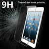 Good glass film for tablet pc 0.33mm screen protector for ipad mini