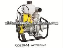 (QGZ50-14) 2 stroke gasoline 1 inch water pump/ irrigation pump/ garden tool