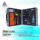 cheap kit tools fiber optic cable splicing tools kit