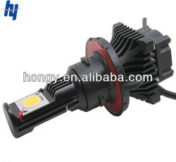 High Power LED Headlight 50W CREE-CXA1512 Chips Car LED Headlight H13 Hi/Lo 3600LM Super Bright
