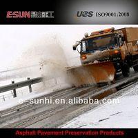 HZJ5120TCX snow removal tool equipment