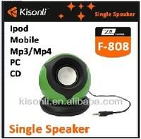 Cheap price portable mini mobile phone speaker box