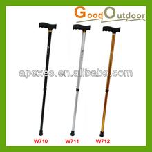 W710 Aluminium Alloy Adjustable Walking Canes