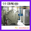 OEM vacuum horizontal electric furnace,conveyor furnace