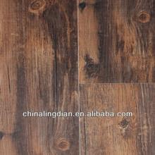 Customised Textured Uniclic Vinyl Floorings
