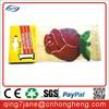 2014 flower shape Paper Air Freshener for car