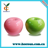PP Plastic Cute Container Apple Shape Storage Box