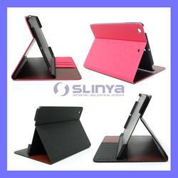 Flip Leather Cover For iPad Mini Retina Case For ipad Mini 2
