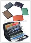 Aluma wallet/Aluminum Card Holder as seen on tv