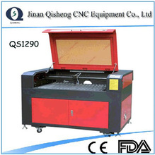 China Supplier Fiber Laser Cutting machine,Die Board Laser Cutting Machine Price QS-L1290