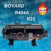 Condensing Unit 2 hp boyard hermetic lanhai compressor unit replace danfoss compressors sc21cl