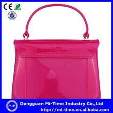 Trending mini pvc quality women clutch bag manufacturers Dongguan