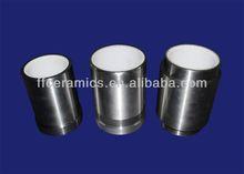 metal composite components