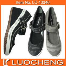OEM Wedge Shoe OEM Exotic Design