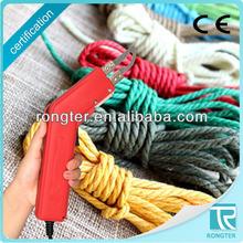 CE Cutting Machine Hot Knife Heat Cutting Scissors For Cutting Rope Textile