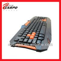 NEW Children Educational Ergonomic Compact Keyboard T913