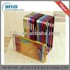 0.7mm Slim aluminum bumper cover for samsung galaxy note 3