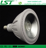 LED Par Light,E27/E26 Base,Fireproof PC Shell,PAR38 LED Spotlight 16W