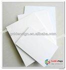 Goldensign green polyurethane foam sheets (SGS&Rohs certificate)