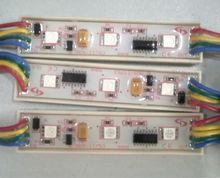5050smd rgb led module pixel programable module