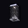 Hot selling Xmas promotion Crystal pendant lights mini crystal chandelier