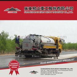 HZJ5161GLQ 10000L emulsion spraying equipment