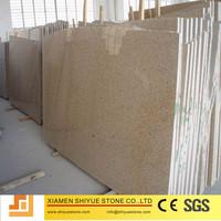 Maple Red Granite Slab And Tile-G562 Leaf Stone