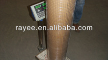 welded wire mesh Galvanized and PVC coated welded wire mesh series used in industry or building production
