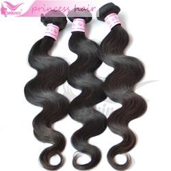 Wholesale Real Natural Hair Brazilian Virgin Hair Extension Good Hair Ltd.