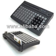 60 keys programmable POS USB Keyboard