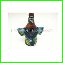 Imprinted Insulated Metal Cooler Wine Bottle Cooler Ice Wine
