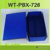 WT-PBX-726 Eco-friendly cardboard wine carrier