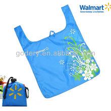 Promotion Walmart Foldable Shoulder Bags