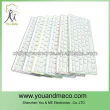 Aluminum Case with Bluetooth Keyboard Wireless for iPad mini Apple Shell Black