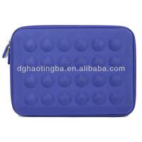 1223146 Cheap Laptop Bag For Teenage Girl Men 10.1 Inch Elegance Black Laptop Folder Case Bag