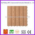 madeira e plástico composto decks de preços